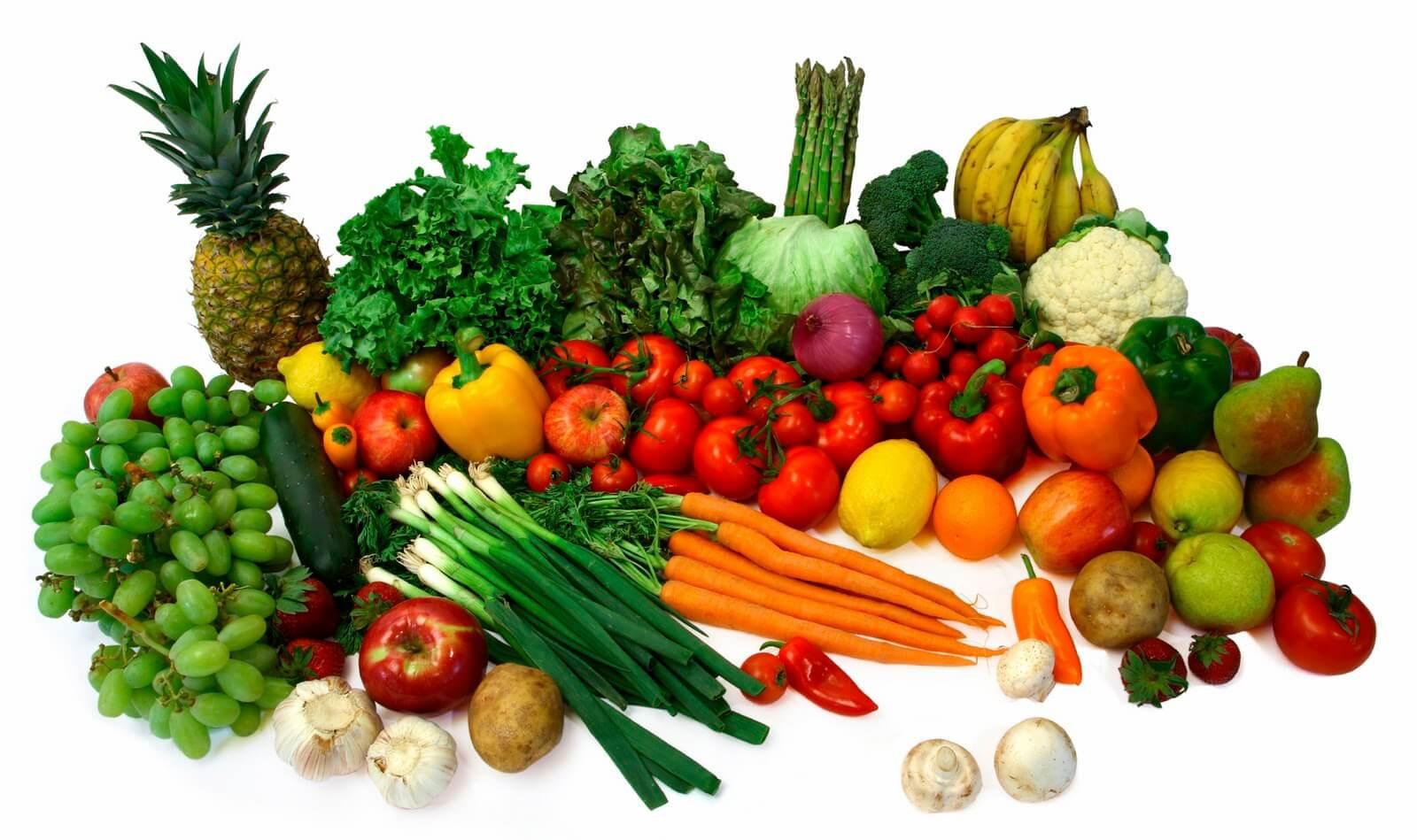 Organik Meyve ve Sebzelerin Faydaları Nedir