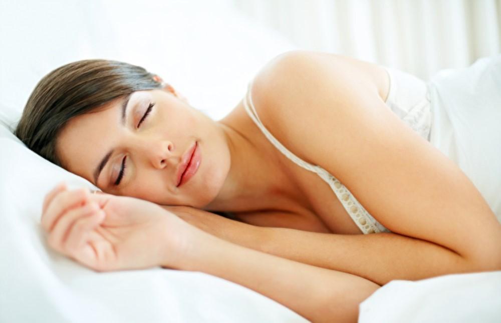 cilt güzelliği ve uyku