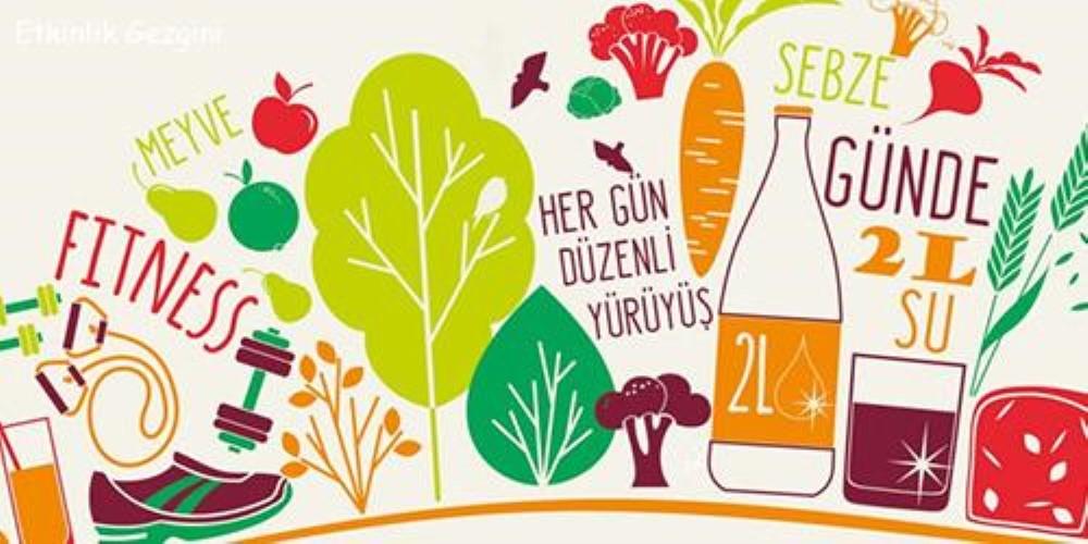 organik yaşam