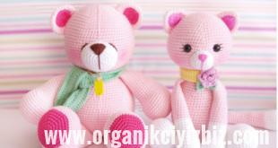 organik oyuncak