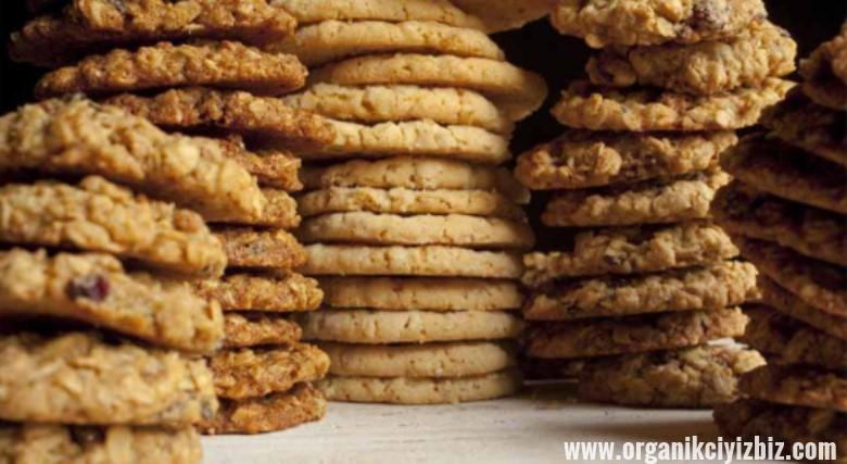yulaflı kurabiye tarifi