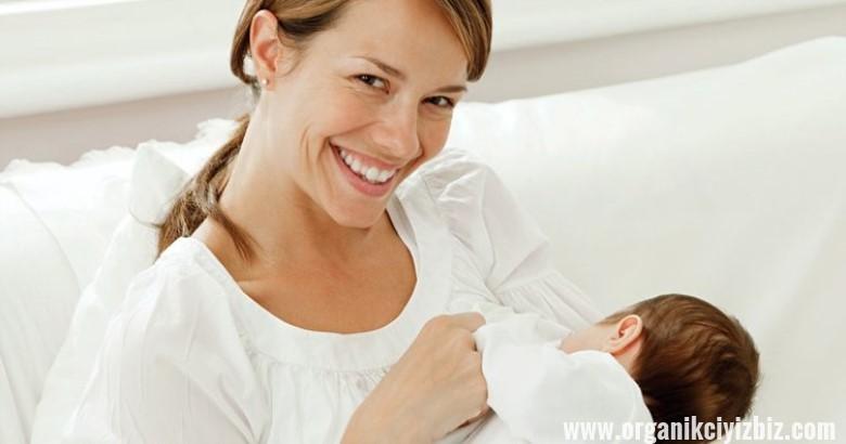 anne sütünü arttırmak için