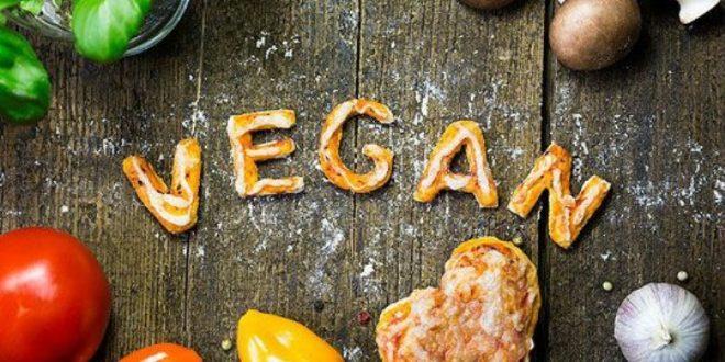 vegan beslenme hakkında