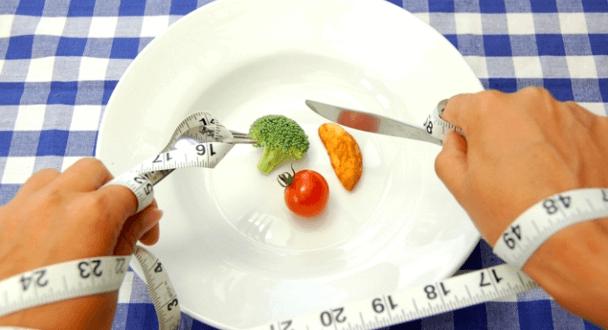 beslenme yetersizliği