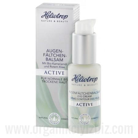 Active Göz Bakım Kremi 20 ml - 72116 - Heliotrop