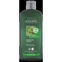 Bakım Şampuanı - Organik Isırgan Özlü 250ml - 30479 - Logona