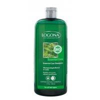 Bakım Şampuanı - Organik Isırgan Özlü - Aile Boyu 500ml - 30480 - Logona