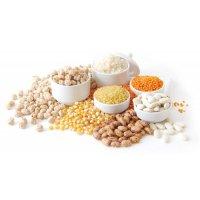 Bakliyat Ve Kuru Gıda