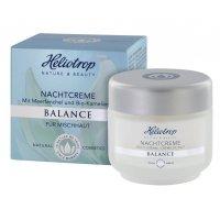 Balance Gece Kremi 50 ml - 72153 - Heliotrop