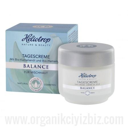 Balance Gündüz Kremi 50 ml - 72152 - Heliotrop