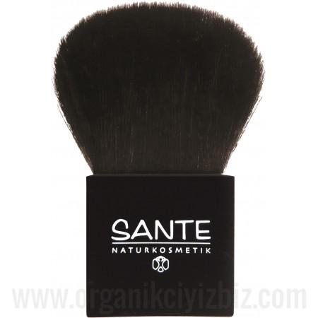 Büyük Makyaj Fırçası - Pudra Fırçası - 42135 - Sante
