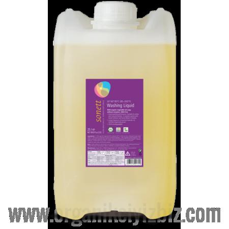 Çamaşır Yıkama Sıvısı 30-95 °C - Lavanta 25lt - B5013 - Sonett