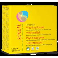 Çamaşır Yıkama Tozu- Konsantre 40-60-95 °C  1.20kg - O1010 - Sonett