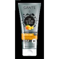Doğal Saç Kremi - Mango Özlü 200 ml - 44566 - Sante