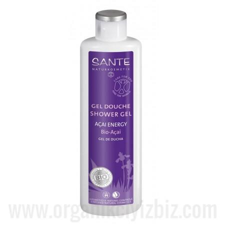 Duş Jeli - Acai Özlü Enerji 200 ml - 42550 - Sante