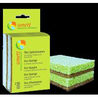 Eko Bulaşık Süngeri - 2'li Paket - E6050 - Sonett