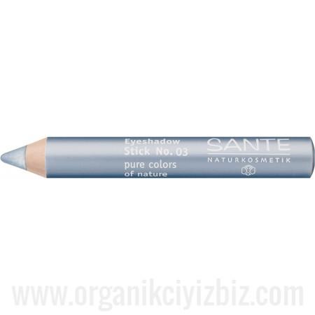 Göz Farı Kalemi No.03 – Mavi 42062 - Sante