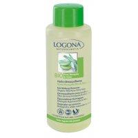 Göz Makyajı Temizleyici Yağ - Organik Yabangülü Yağı ve Aloe Özlü 100ml - 32050 - Logona