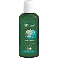 Güçlendirici Şampuan - Organik Ginkgo Özlü 75ml - Seyehat Boyu - 30941 - Logona