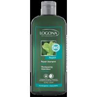 Güçlendirici Şampuan -  Organik Ginkgo Özlü Güçlendirici 250ml - 30477 - Logona