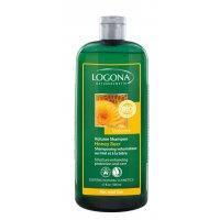Hacim Kazandıran Şampuan - Organik Ballı Ve Biralı 500 ml - 30489 - Logona