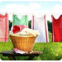 Organik Çamaşır Deterjanları