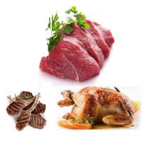 Et Ve Tavuk Ürünleri