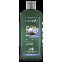 Kepek Önleyici Şampuan - Organik Ardıç Ağacı Yağlı 250ml - 30478 - Logona