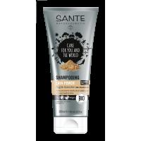 Kepeklenmeyi Önleyen -  Kil Özlü Şampuan 200 ml - 44559 - Sante