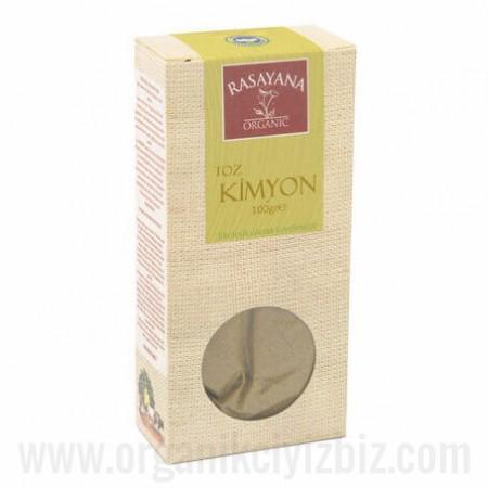 Kimyon Toz 100gr - Rasayana
