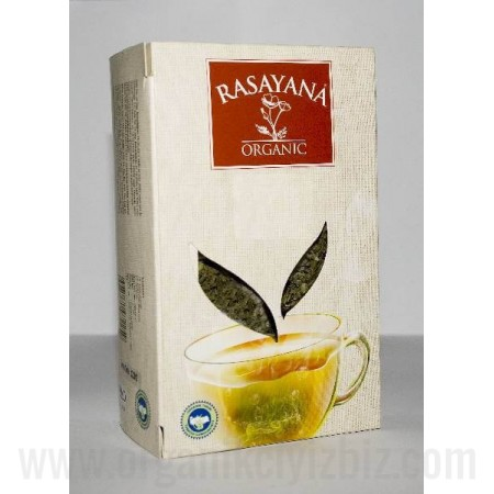 Kış Çayı Zencefilli Karısık Bitki Çayı - Rasayana