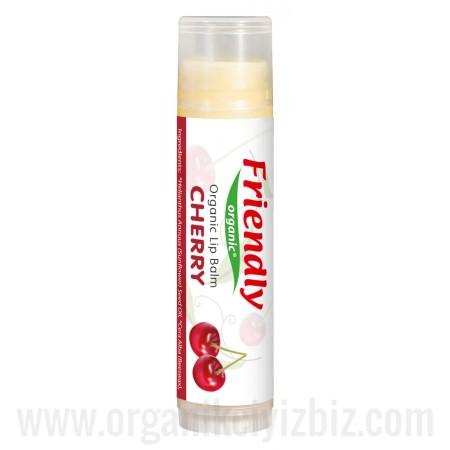 Lip Balm - Kiraz 4,25g - PL0485 - Friendly