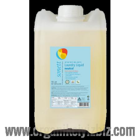 Nötral Çamaşır Yıkama Sıvısı 10L - B5017 - Sonett