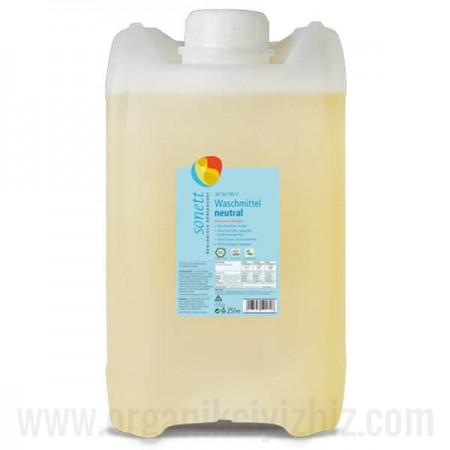 Nötral Çamaşır Yıkama Sıvısı 25L - B5016 - Sonett