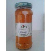 Organik Ajvar  (Acı) - Ekoloji Market