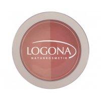 Organik Allık - Şeftali + Kayısı 02 - 10g - 02376 - Logona
