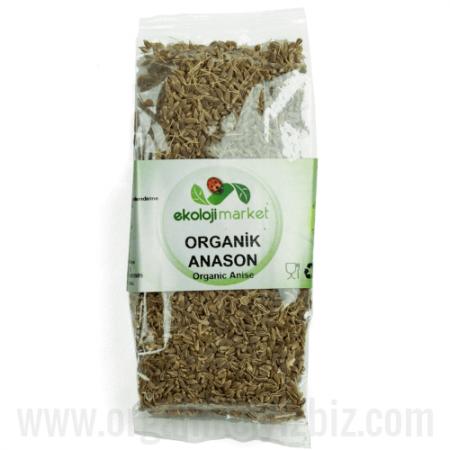 Organik Anason - Ekoloji Market