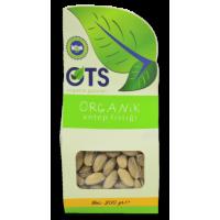 Organik Antep Fıstığı (200gr) - OTS