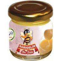 Organik Arı Sütü Bal Polen Karışımı - Sarıgelin