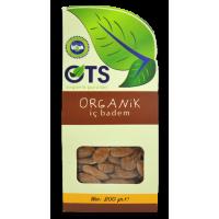 Organik Badem İçi (200gr) - OTS