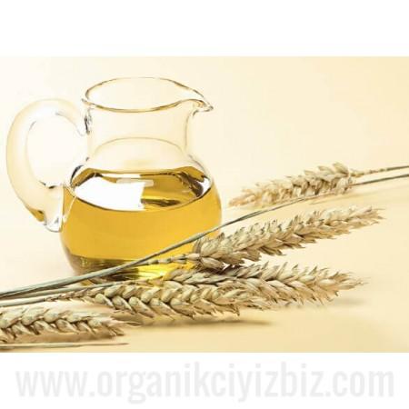 Organik Buğday Yağı - Ekoloji Market