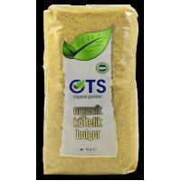 Organik Bulgur Köftelik - OTS