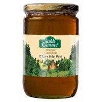 Organik Çam Balı 225 gr - Saklı Cennet