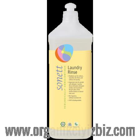 Organik Çamaşır Yumuşatıcı 1lt - B3060 - Sonett