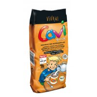 Organik Cavi Quick 400gr - Wholesome