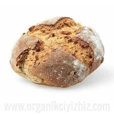 Organik Cevizli Ekmek - Yerlim