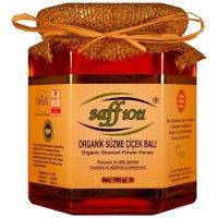 Organik Çiçek Balı 700gr - Saff 1011
