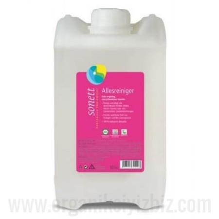 Organik Çok Amaçlı Temizleyici 25L - B3043 - Sonett