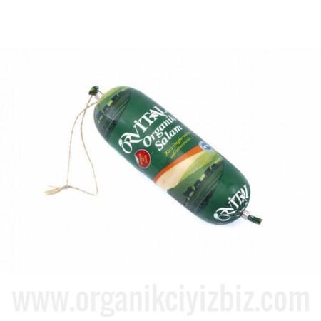 Organik Dana Salam 250 Gr - Orvital
