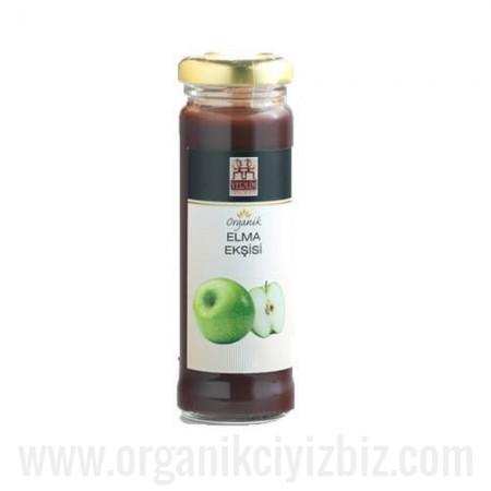 Organik Elma Ekşisi - Yerlim